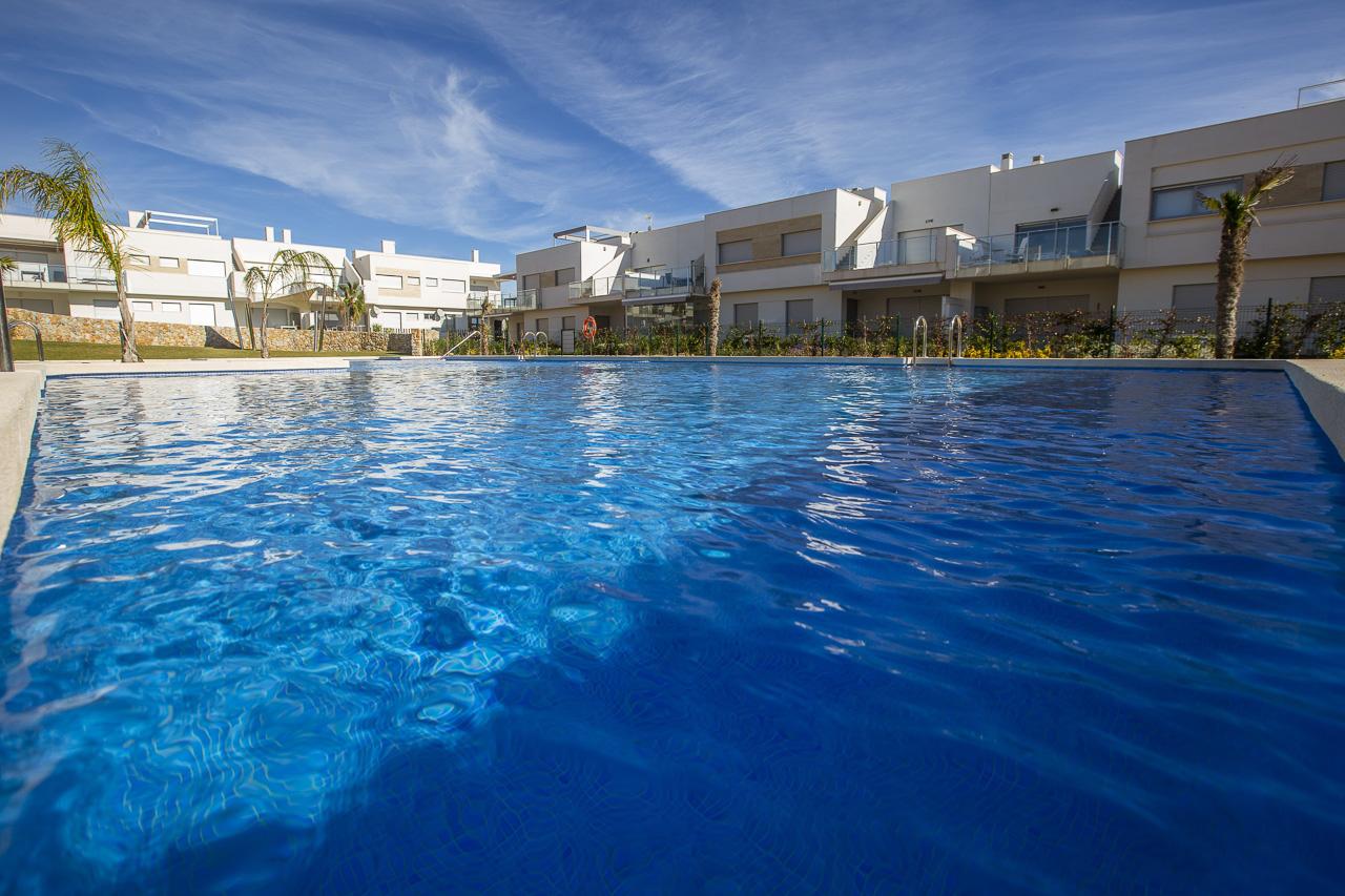 Bel appartement en Espagne